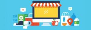Monte a sua loja virtual em 5 passos