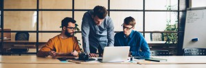Gerenciamento de equipes de marketing digital: como contratar e gerir com eficiência?