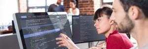 Saiba como é o mercado de trabalho para programação