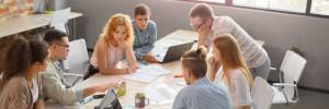 Quando o treinamento de equipe da minha empresa é necessário?