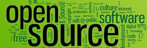 Software Livre - Open source