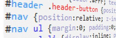 5 razões para considerar o CSS a linguagem de programação mais complexa de todas