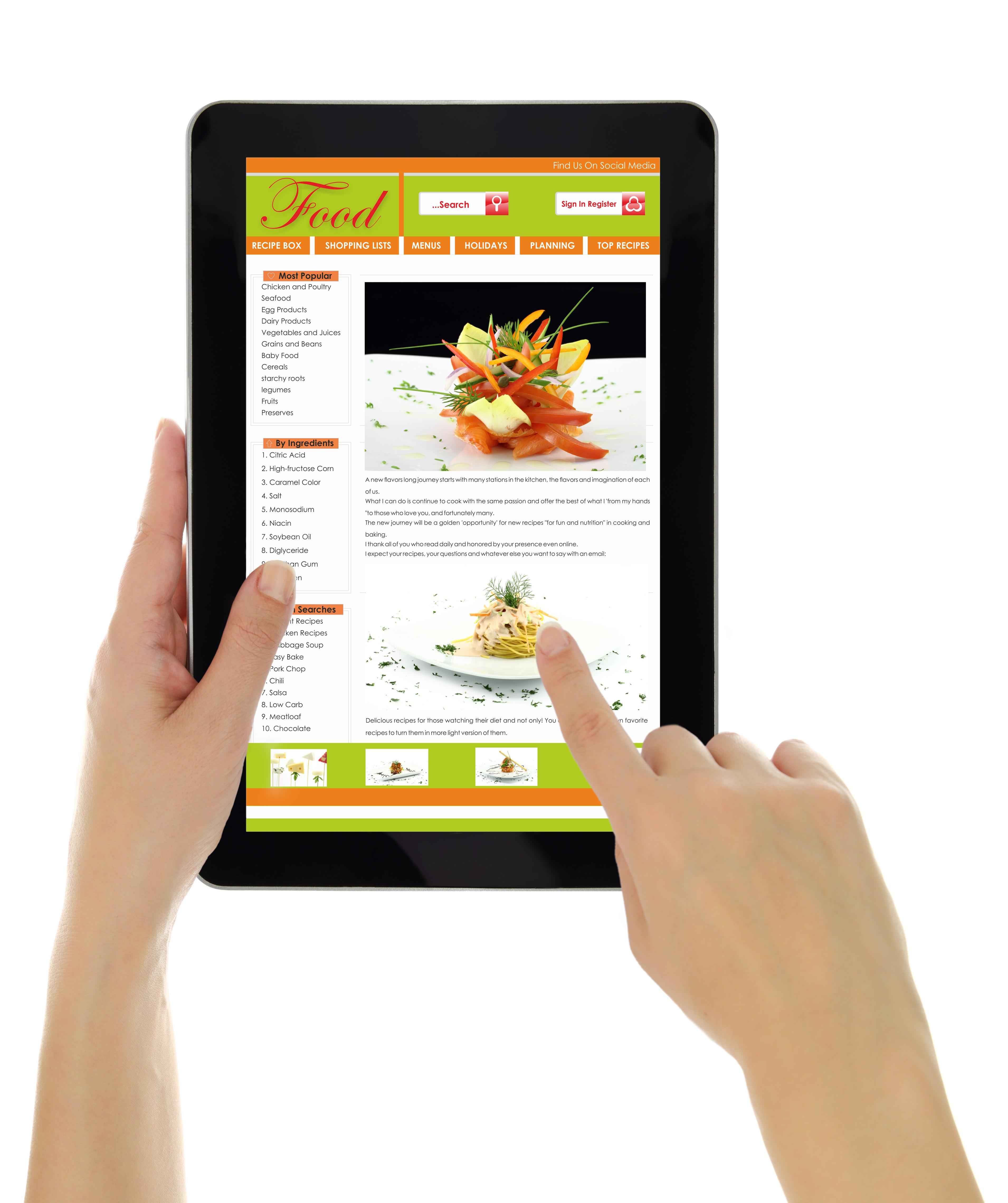 Sites comparadores de preços podem ser uma boa opção de marketing