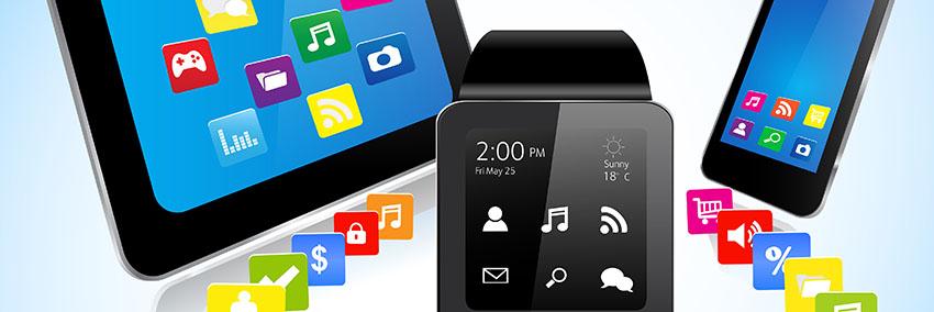 A internet das coisas vem ganhando forças com a popularização dos gadgets inteligentes.