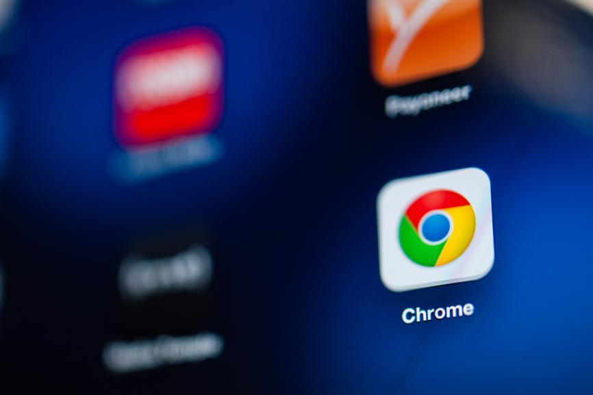 Aprenda como dominar o Google Chrome