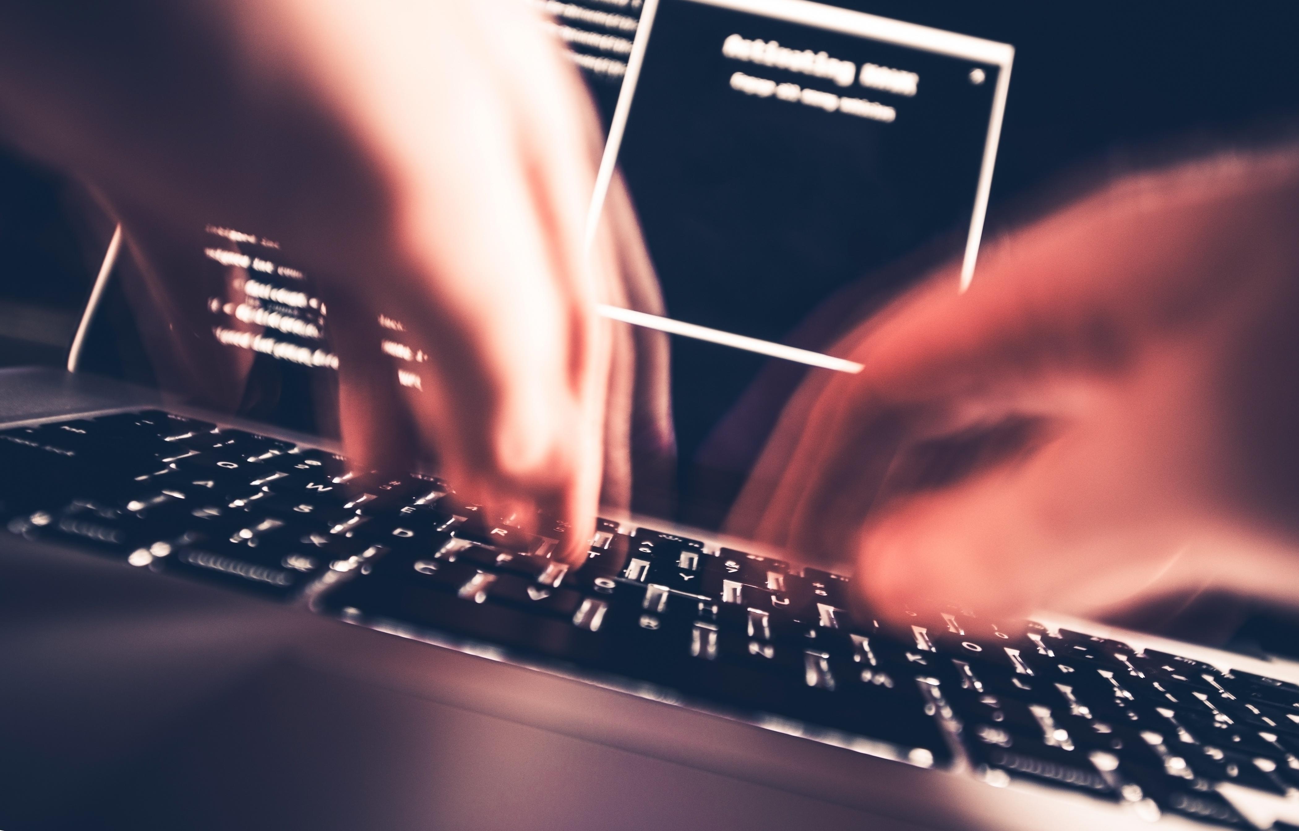 Como lidar com um computador hackeado