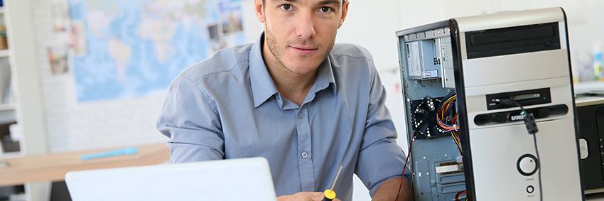 Fazer a manutenção preventiva do Hardware pode ser fundamental