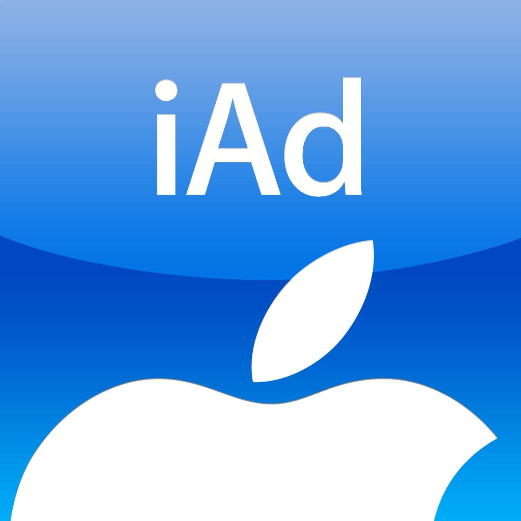 iAd é a plataforma da Apple para divulgação de aplicativos