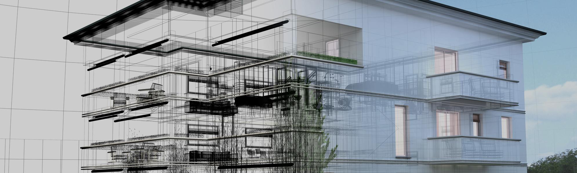 Arquitetos utilizam o AutoCad como principal ferramenta