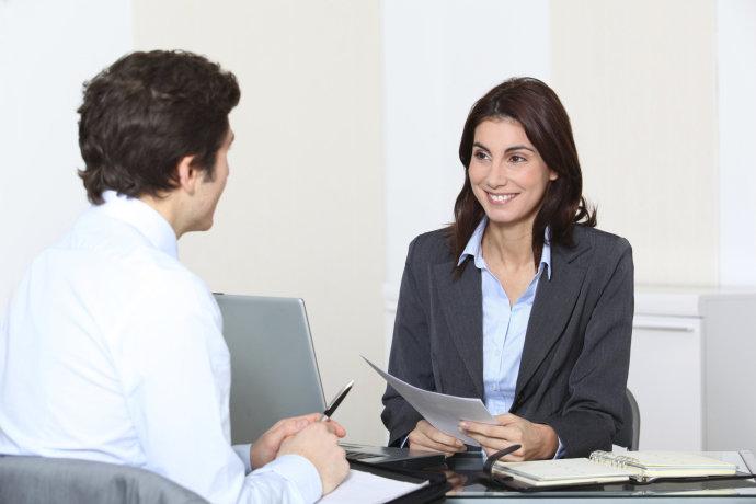 A entrevista de estágio pode ser a entrada para o mercado de trabalho