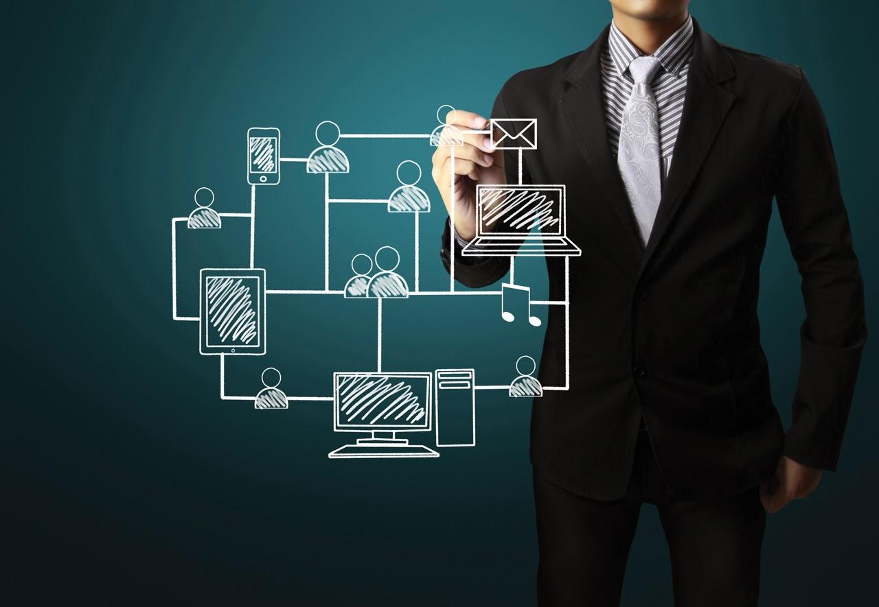Arquiteto de TI oferece boas oportunidades de carreira