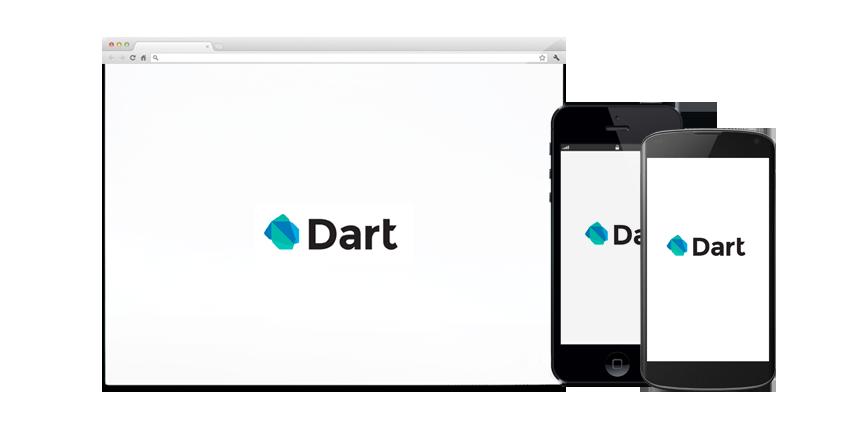 Linguagem de programação dart é aposta do Google para substituir o Java