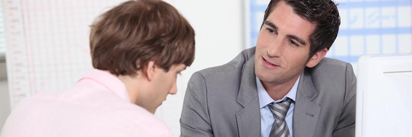 7 dicas para se preparar bem para sua primeira entrevista de estágio