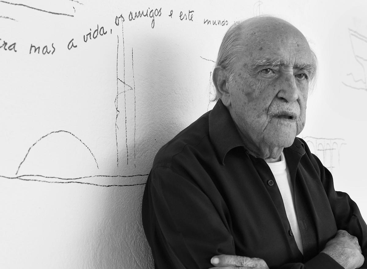 Conselhos de designers renomados como Oscar Niemeyer servem para qualquer profissional
