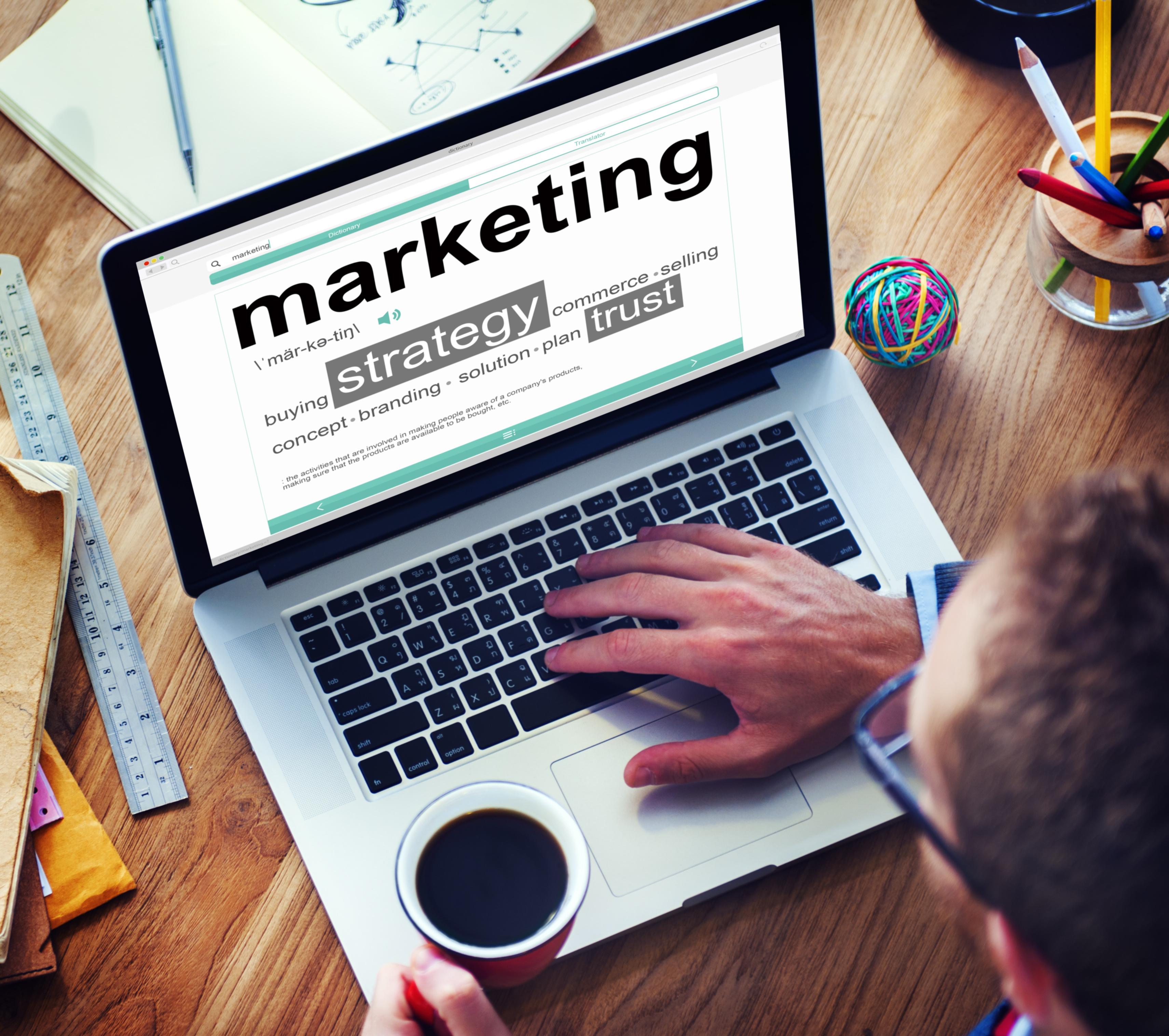 Marketing de Conteúdo e Inbound Marketing são muito importantes para captação de clientes na atualidade