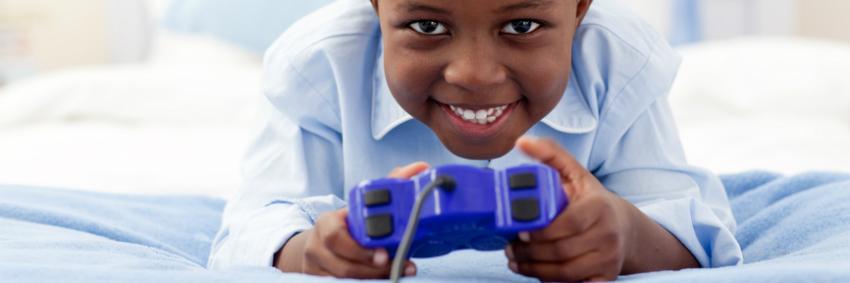 O que considerar ao desenvolver jogos para crianca