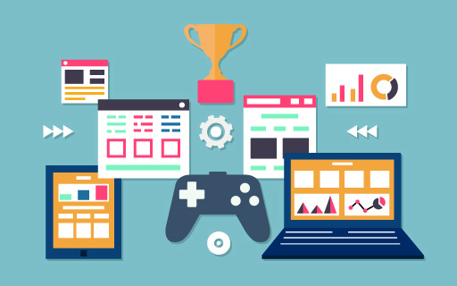 Técnicas de gamificação ajudam a chamar atenção e engajar seus clientes