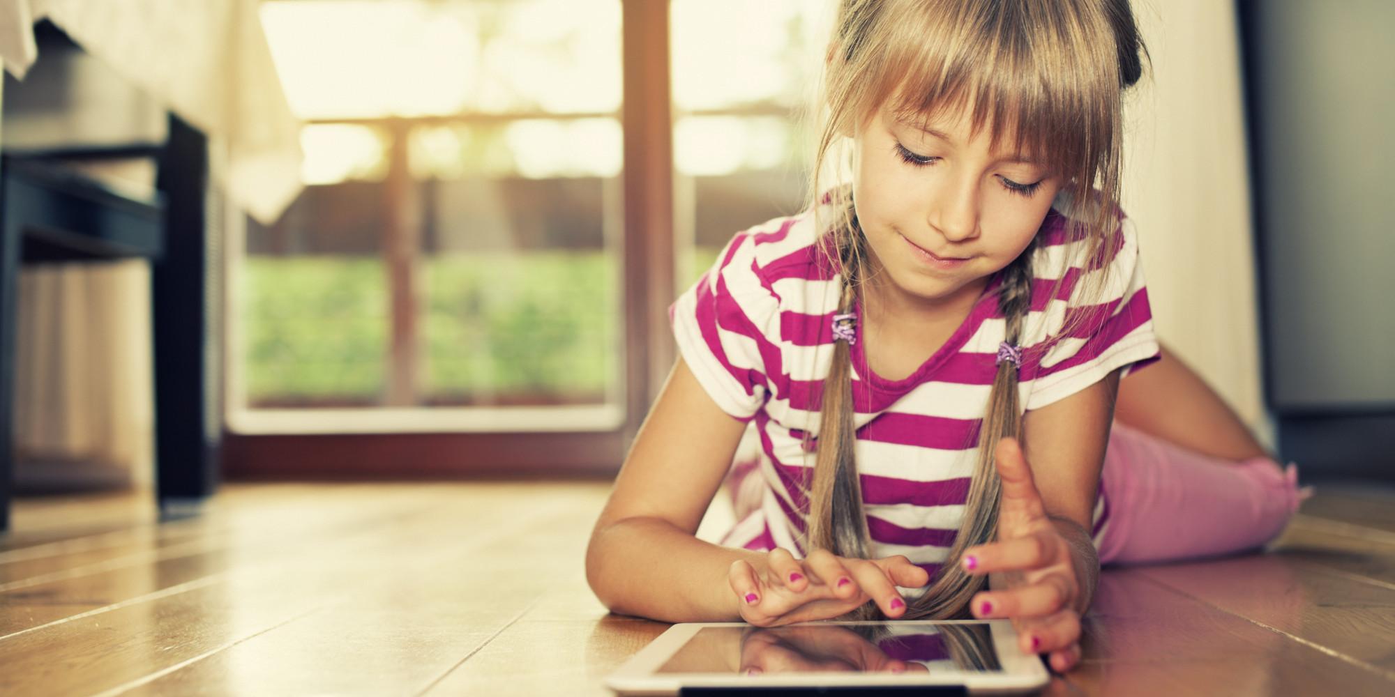 Hoje é muito importante pensar no webdesign para o público infantil
