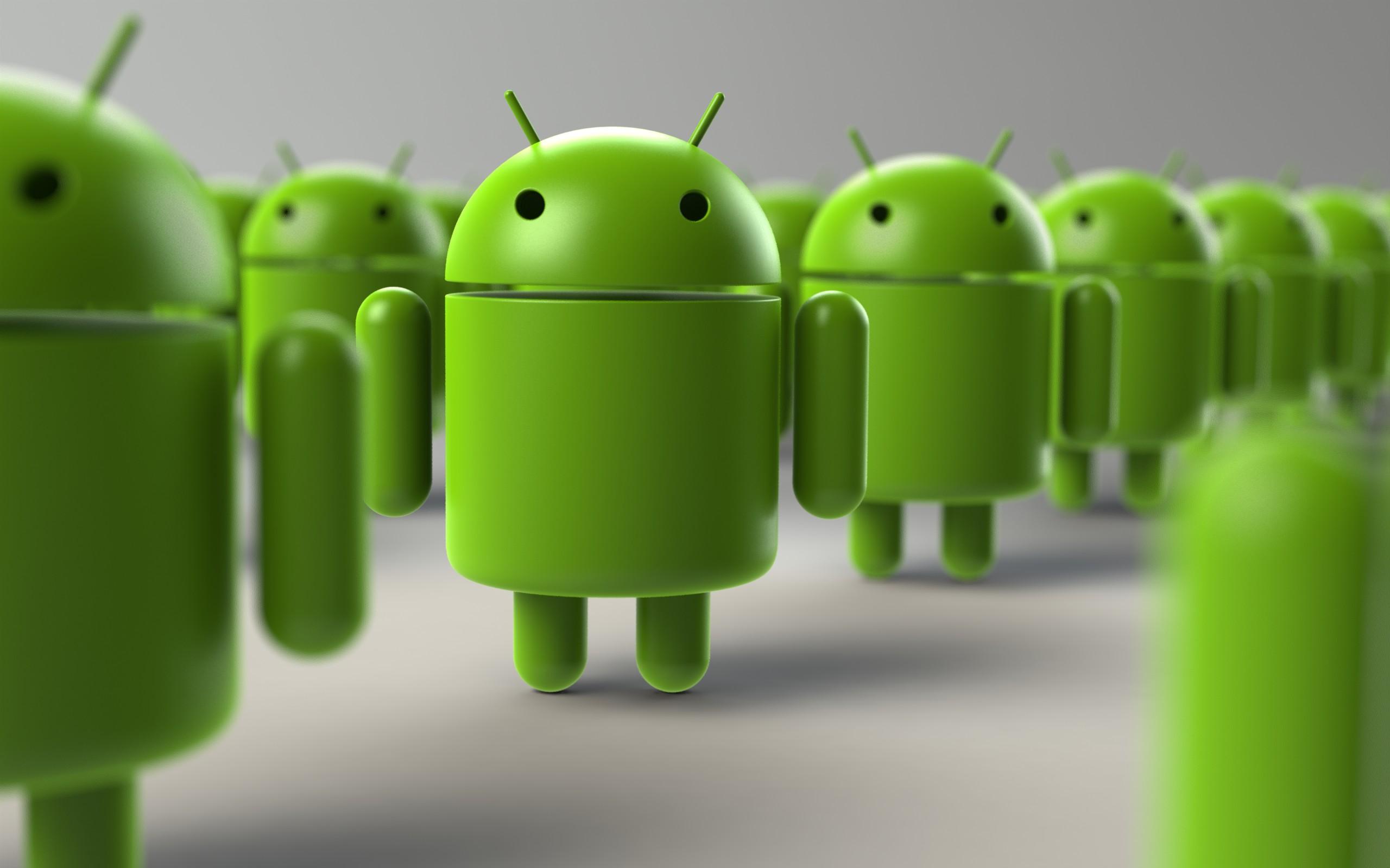 Levantamento mostra ainda quais fabricantes têm menos atualizações nos smartphones android