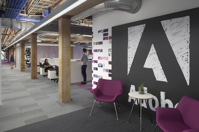 Adobe tem o emprego dos sonhos para muitos dos usuários do LinkedIn