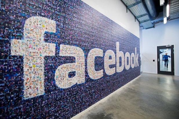 O Facebook também é o emprego dos sonhos de muitas pessoas