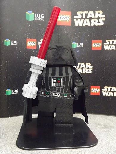 LEGO - Darth Vader