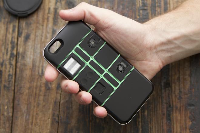 Seja um especialista em Hardware de smartphones