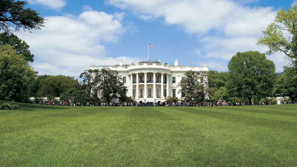 No mundo o assunto mais comentado em 2015 foi a corrida eleitoral para presidência dos EUA