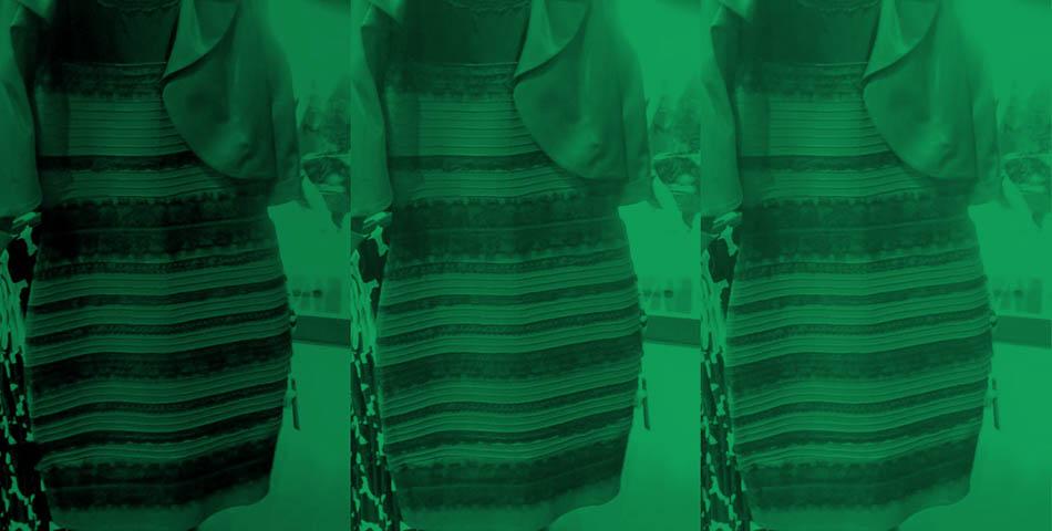 A cor do vestido foi um dos assuntos mais pesquisados no Google em 2015