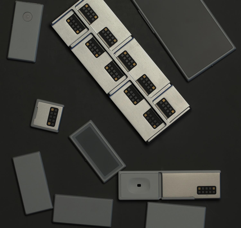 Project Ara faz parte de uma das tecnologias do futuro que já estão se realizando