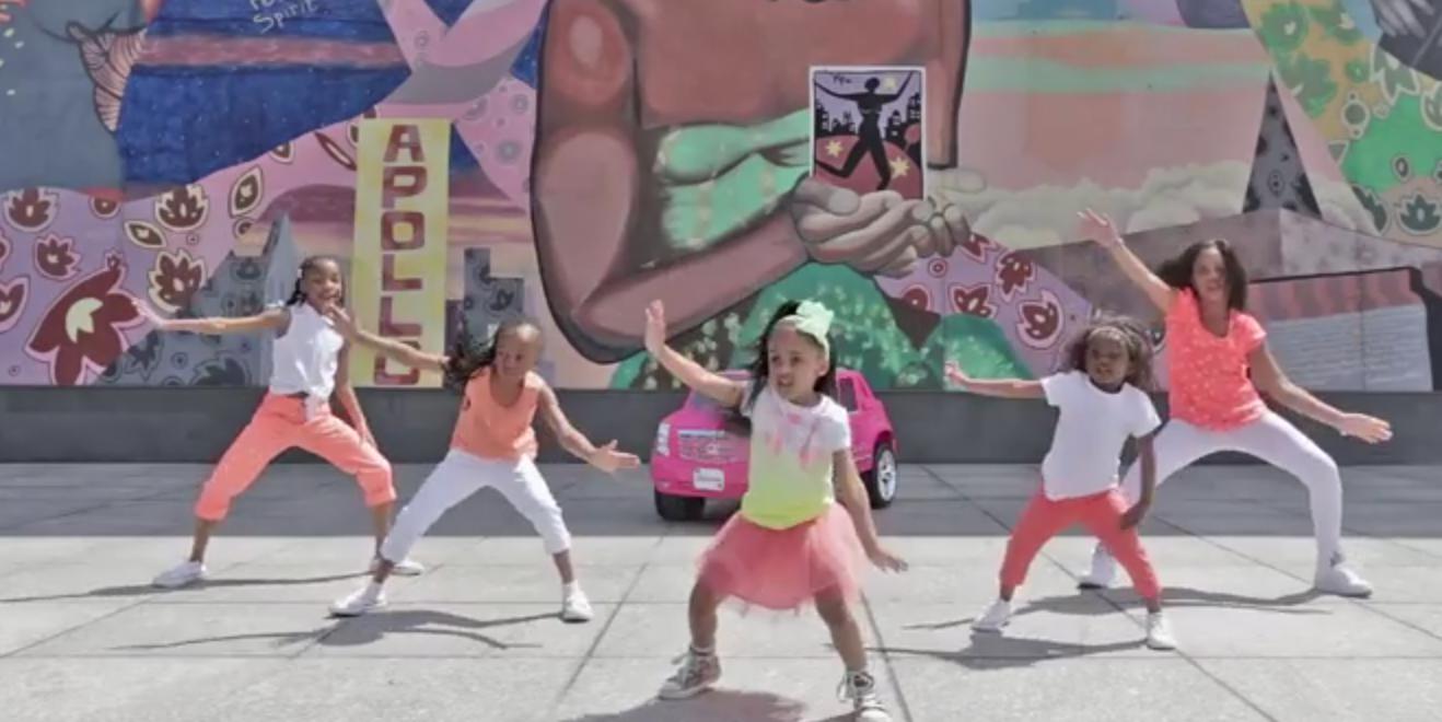 """Clipe da música """"Watch Me"""" com meninas dançando foi o mais visto em 2015"""