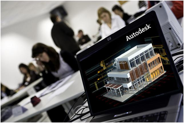 Softwares da AutoDesk agora podem ser baixados de graça por alunos e escolas