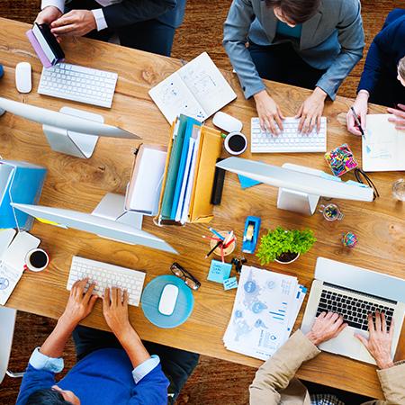 Ferramentas auxiliam na gestão de projetos, facilitando tarefas e ganhando tempo