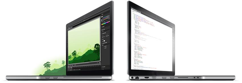 Google Web Designer oferece várias facilidades aos profissionais