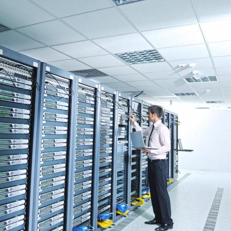 Nova geração de Data Centers