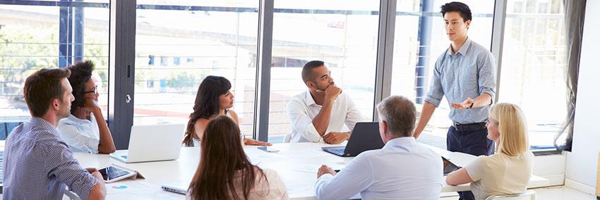 A capacidade de comunicação é uma das habilidades profissionais mais importantes