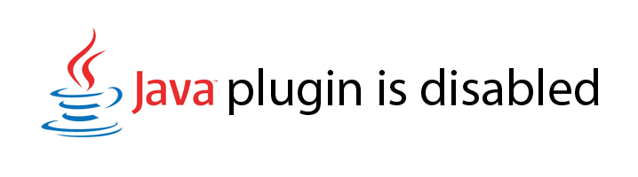 java_plugin_is_disabled