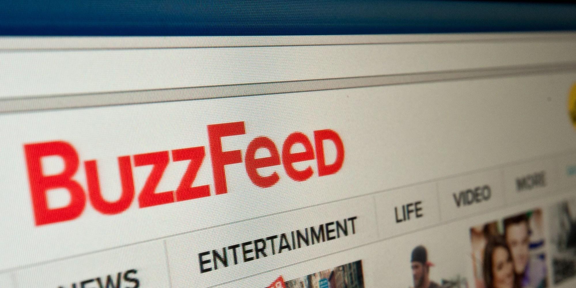 BuzzFeed é o primeiro no ranking das empresas mais inovadoras do mundo