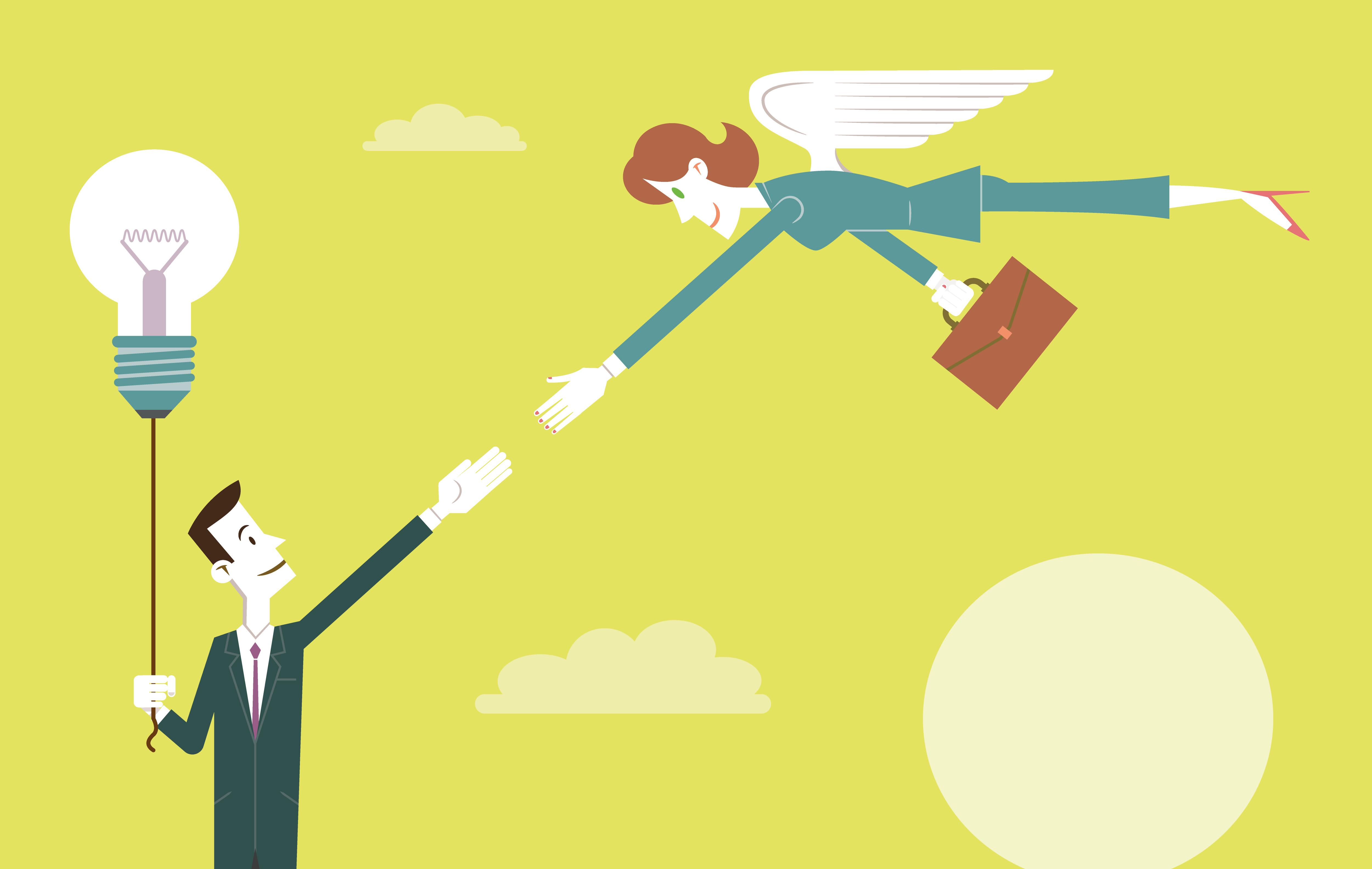 Confira dicas para atrair investidores para sua startup
