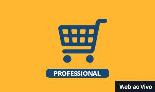 Veja uma aula do curso E-commerce professional sem pagar nada