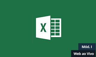 Veja uma aula gratuita de Excel