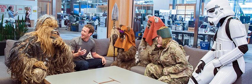 A vida de Mark Zuckerberg pode ensinar muito sobre inovação e empreendedorismo