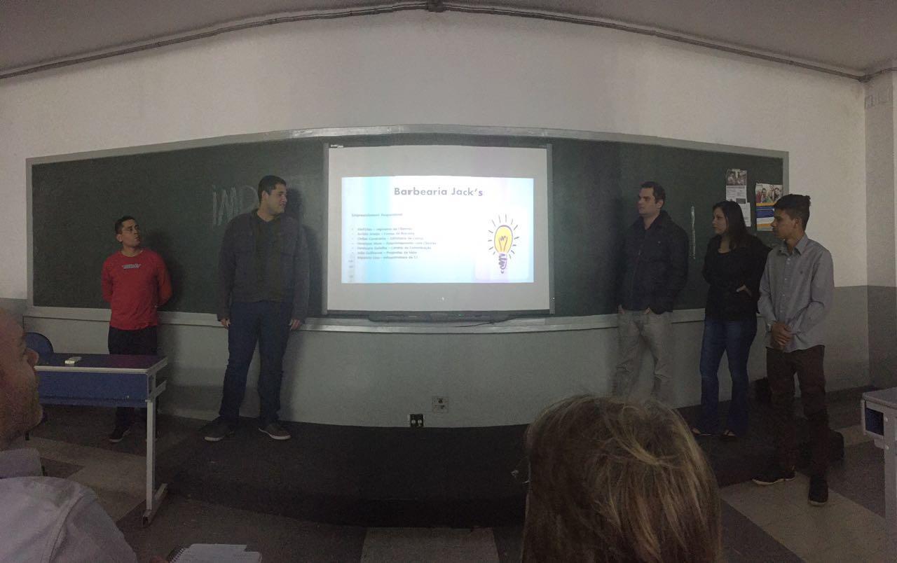 Alunos da Faculdade Impacta impressionam com trabalhos no primeiro semestre