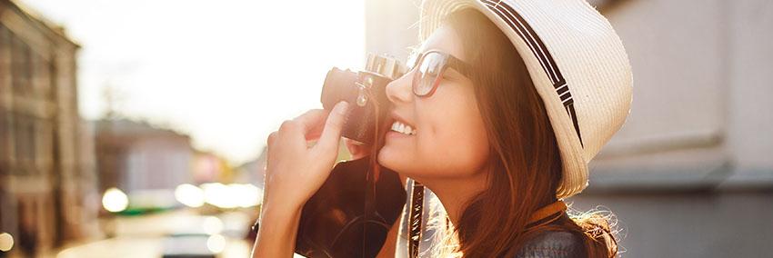 Trabalho autoral é uma marca do mercado de fotografia atual