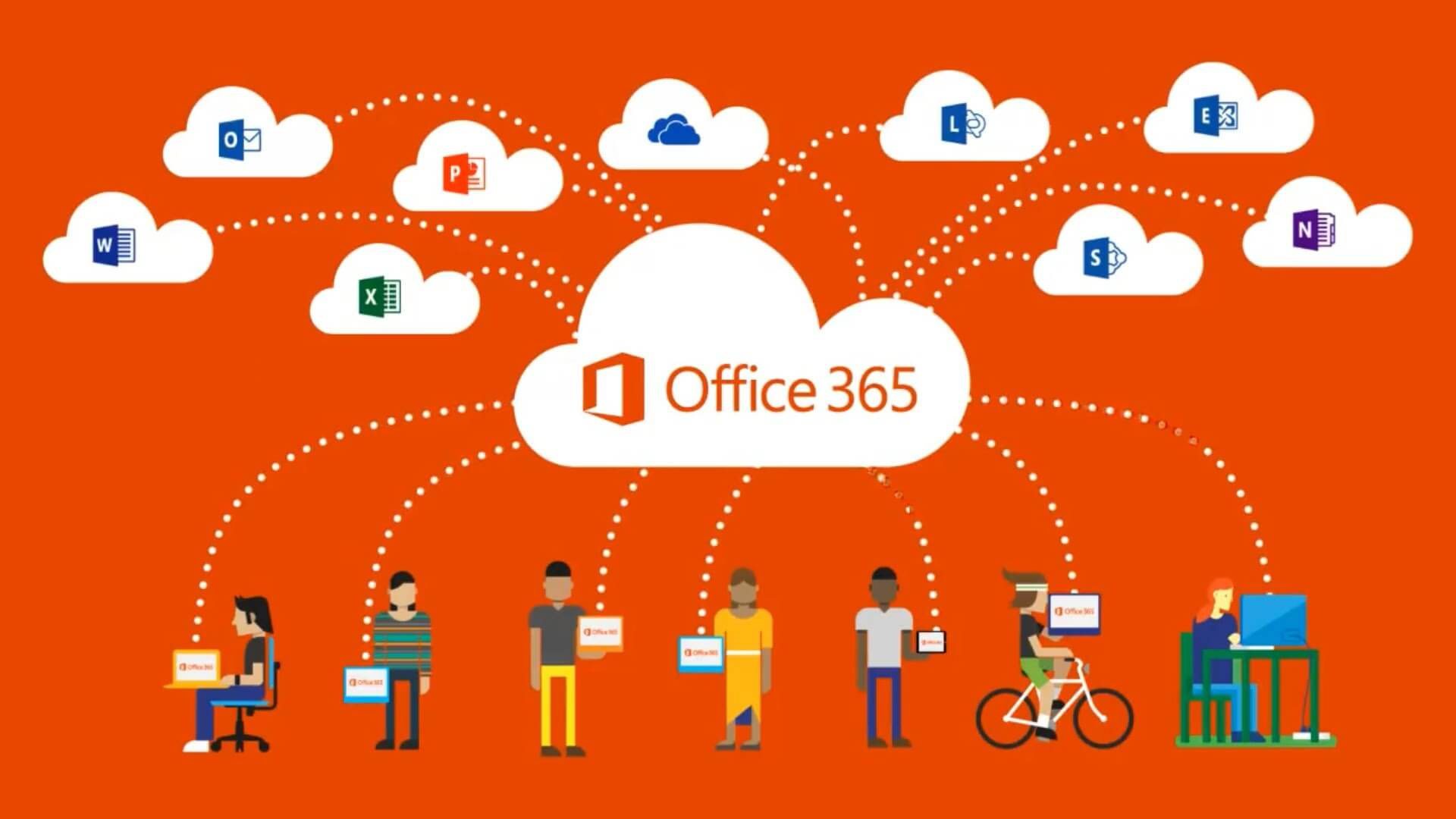 Uma das novidades do Office 2016 é a maior integração com o Office 365