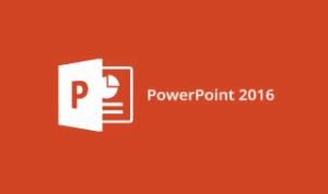 Curso de PowerPoint 2016