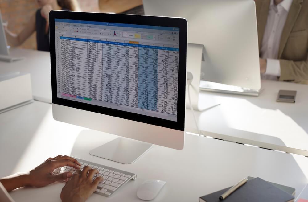 Conheça algumas habilidades de Excel Avançado