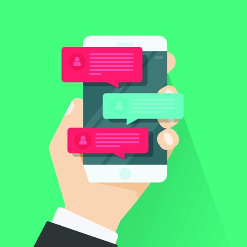 Chatbots são um das principais tendências de Marketing para 2017