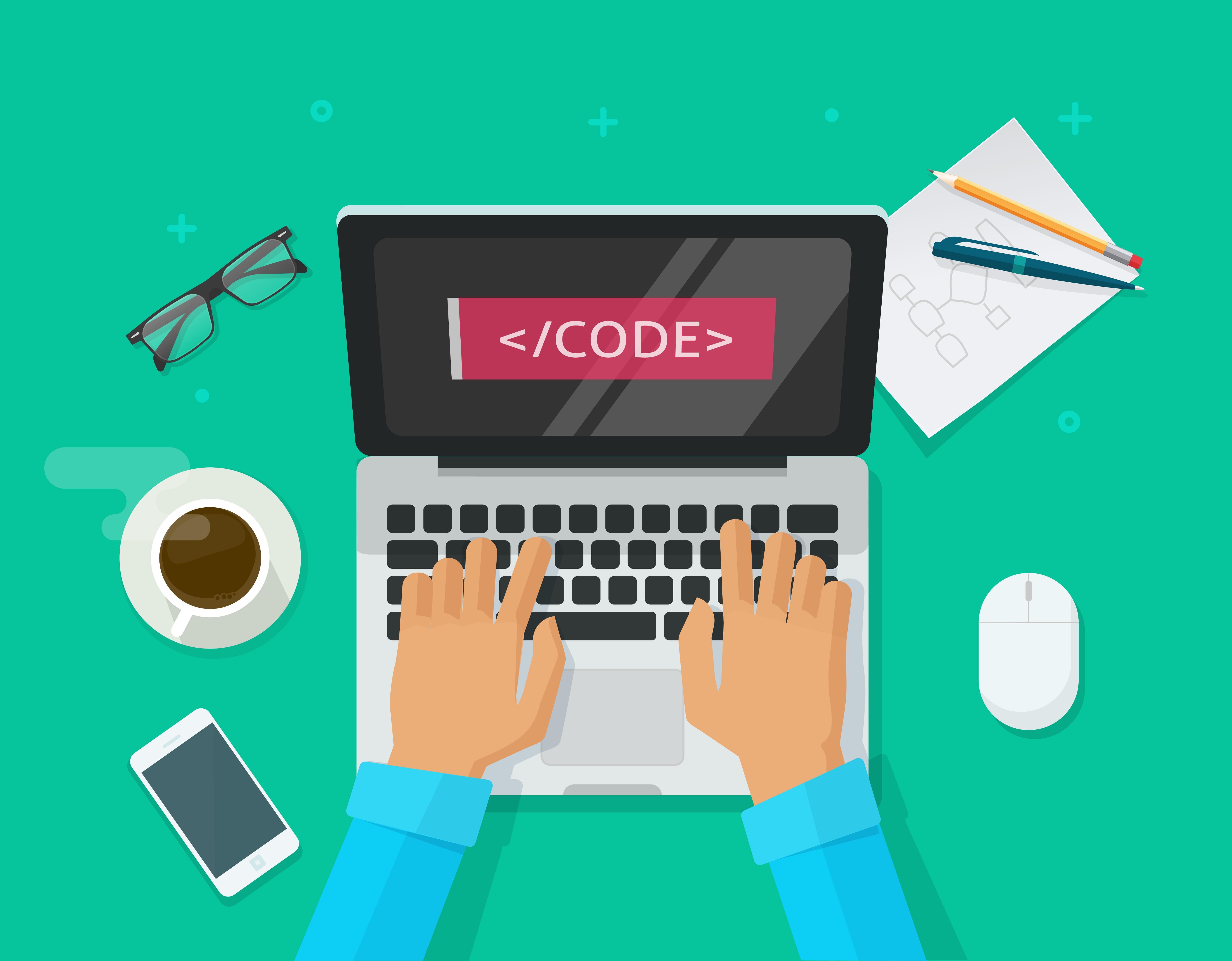 O que é lógica de programação?