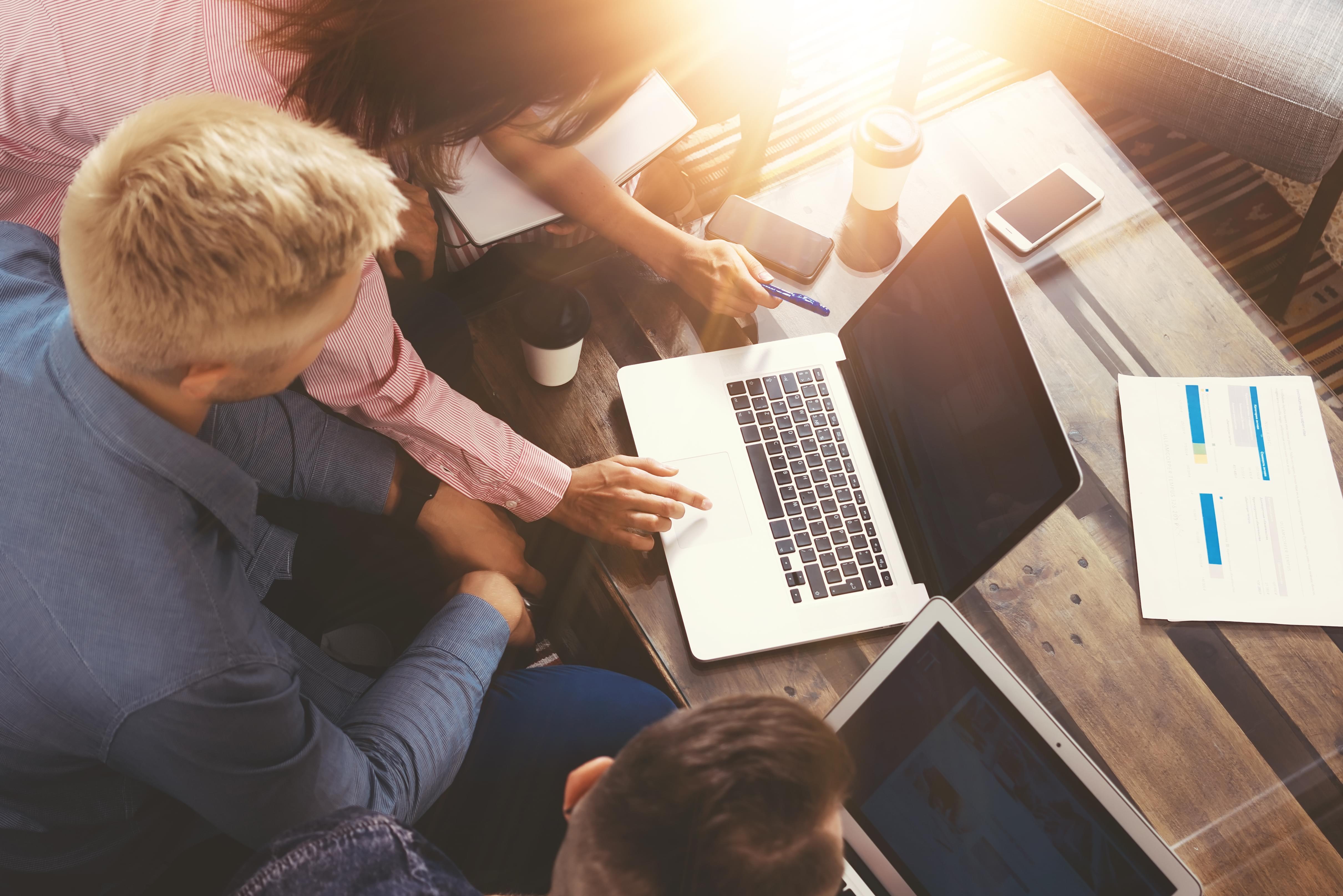 Entendas as práticas de Planejamento estratégico e gerência de projetos